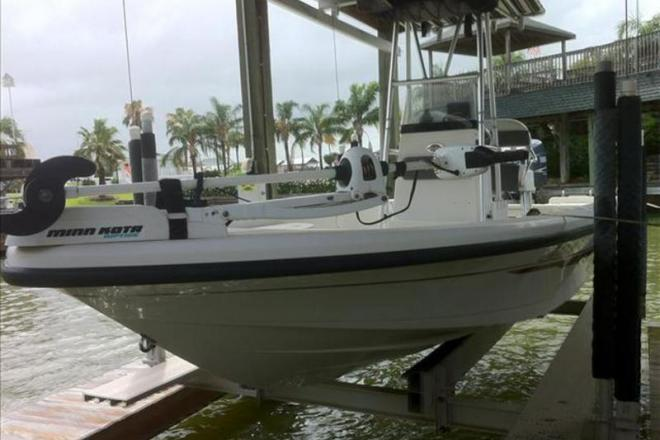 2008 Ranger 2200 Bay Ranger - For Sale at Tiki Island, TX 77554 - ID 109389