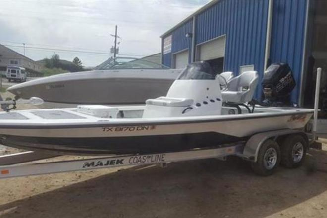 2015 Majek 22 Extreme - For Sale at Montgomery, TX 77316 - ID 109393