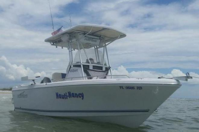 2015 Pro Line 20 Sport - For Sale at Holiday, FL 34690 - ID 109396