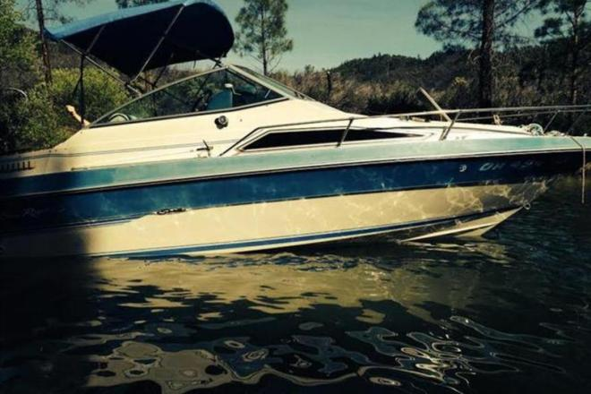 1988 Sea Ray Seville - For Sale at Redding, CA 96099 - ID 109410