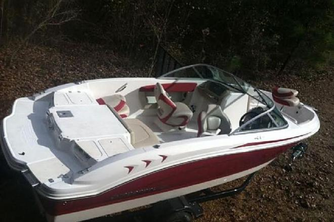 2013 Chaparral 19 Ski & Fish - For Sale at Leesburg, GA 31763 - ID 109417
