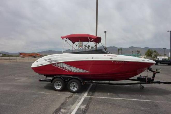 2008 Yamaha 212SS High Output - For Sale at Bullhead City, AZ 86429 - ID 109423
