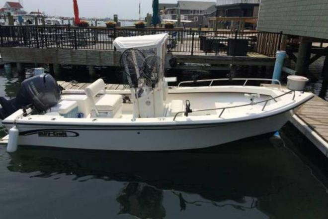 2013 Maycraft Center Console - For Sale at Wakefield, RI 2879 - ID 109426