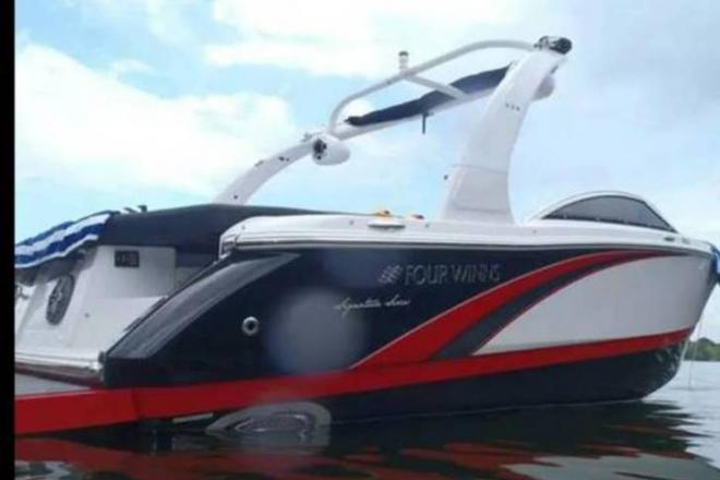 2013 Four Winns Signature H210SS - For Sale at Columbia, SC 29201 - ID 109448