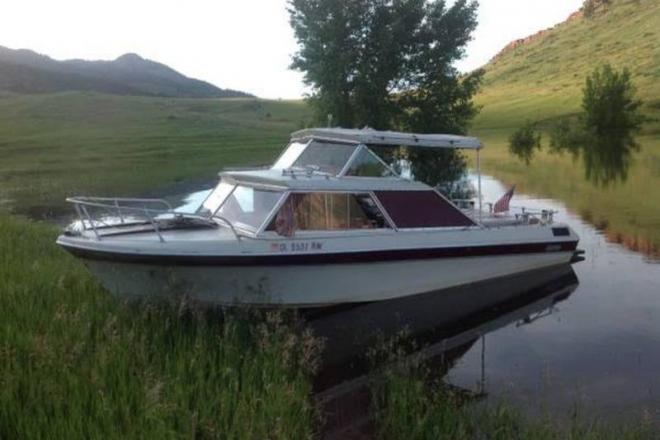 1974 Reinell Weekender - For Sale at Arvada, CO 80001 - ID 109455