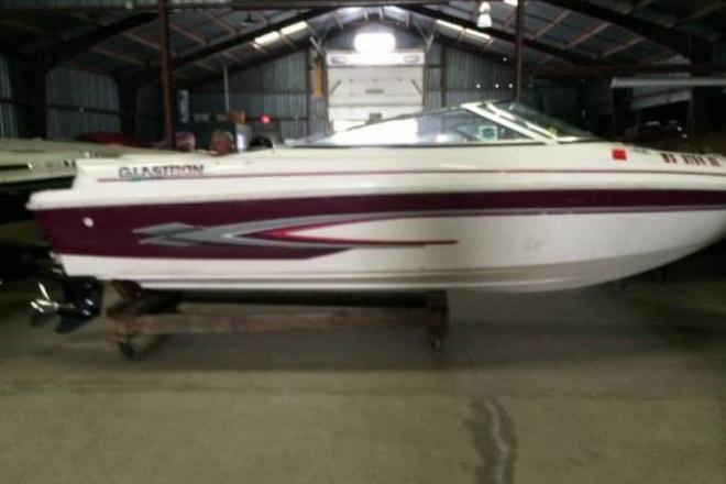 1997 Glastron GS 185 - For Sale at Oshkosh, WI 54901 - ID 109470