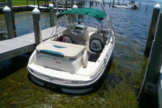 2016 Sugar Sand Mirage LX - For Sale at Bellmore, NY 11710 - ID 109479