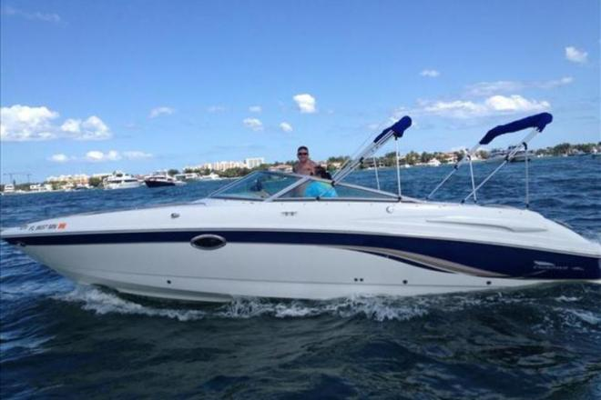 2004 Chaparral 280 SSI - For Sale at Hialeah, FL 33002 - ID 109490