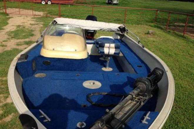 2003 Lowe Sea Nymph - For Sale at Dallas, TX 75201 - ID 109500