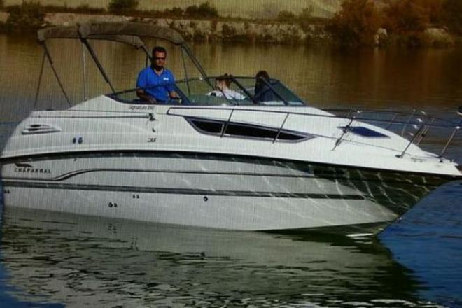 1988 Chaparral 260 Signature - For Sale at Grand Junction, CO 81501 - ID 109524