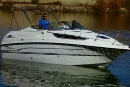 1988 Chaparral 260 Signature