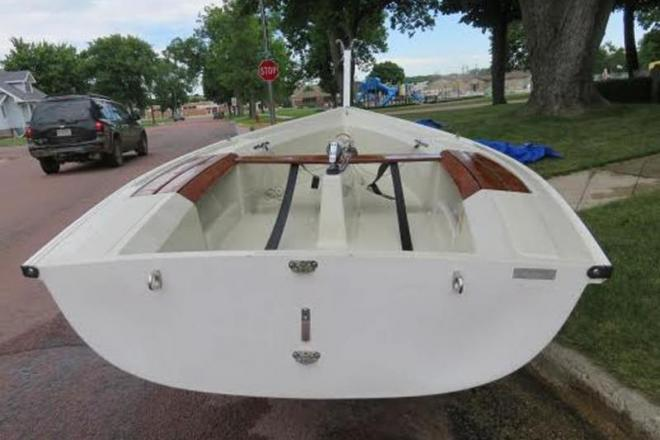 1982 Boston Whaler Harpoon - For Sale at Flandreau, SD 57028 - ID 109529