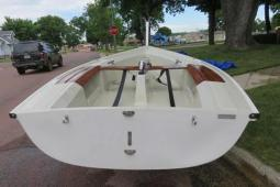 1982 Boston Whaler Harpoon