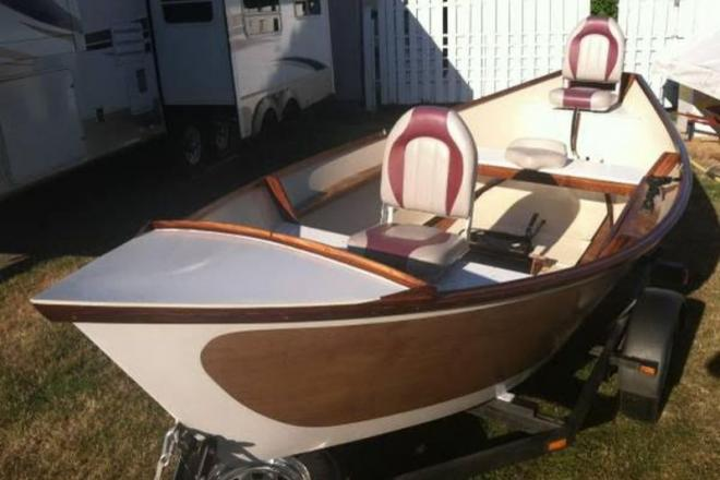 2013 Custom Built Custom Handcrafted Mahogany - For Sale at Keizer, OR 97307 - ID 109536