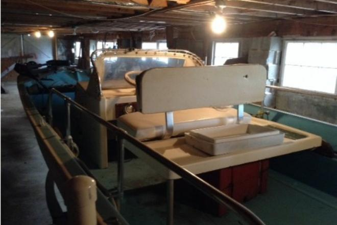 1972 Boston Whaler Whaler Side Console - For Sale at Danville, VA 24540 - ID 109554