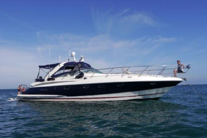 2004 Doral 45 - For Sale at San Diego, CA 92101 - ID 109587