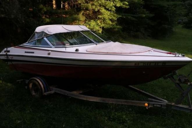1988 Chris Craft 205 Limited - For Sale at Bellmore, NY 11710 - ID 109568