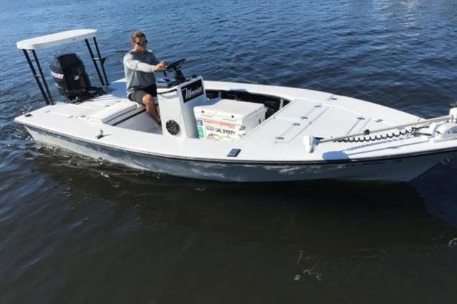 1996 Maverick Master Angler - For Sale at Bellmore, NY 11710 - ID 109592