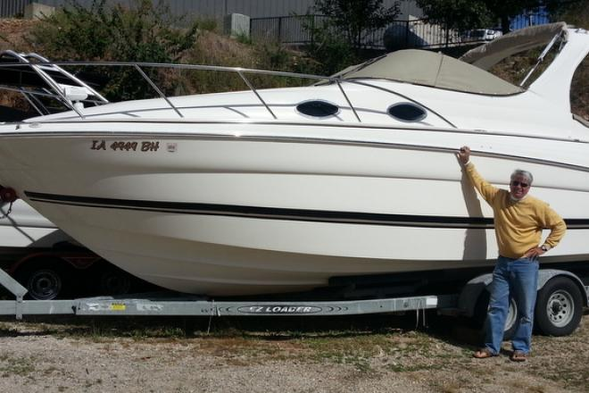 2003 Wellcraft Martinique 2800 - For Sale at Lake Ozark, MO 65049 - ID 109608