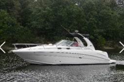 2006 Sea Ray Sundancer 300