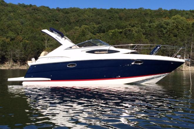 2012 Regal 30 Express  with slip/lift option - For Sale at Branson, MO 65615 - ID 109658