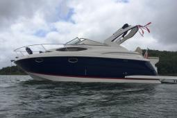 2012 Regal 30 Express  with slip/lift option
