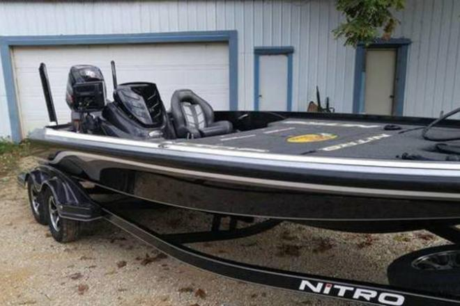 2016 Nitro ZV21 - For Sale at Rocky Mount, MO 65026 - ID 109443