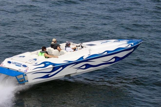 2004 Warlock World Class - For Sale at Seaford, NY 11783 - ID 109781