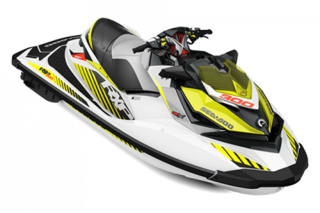 2017 Sea Doo RXP - X 300    OBO  0% - For Sale at Jefferson City, MO 65101 - ID 109801