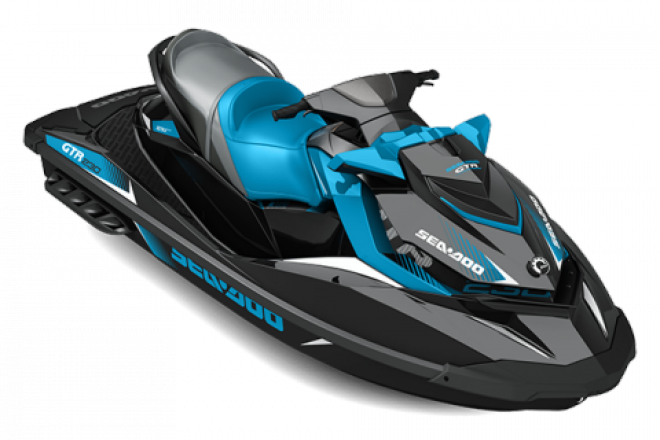 2017 Sea Doo GTR 230     OBO 0% - For Sale at Jefferson City, MO 65101 - ID 109803
