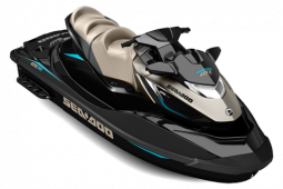 2017 Sea Doo GTX Limited S 260    OBO  0%