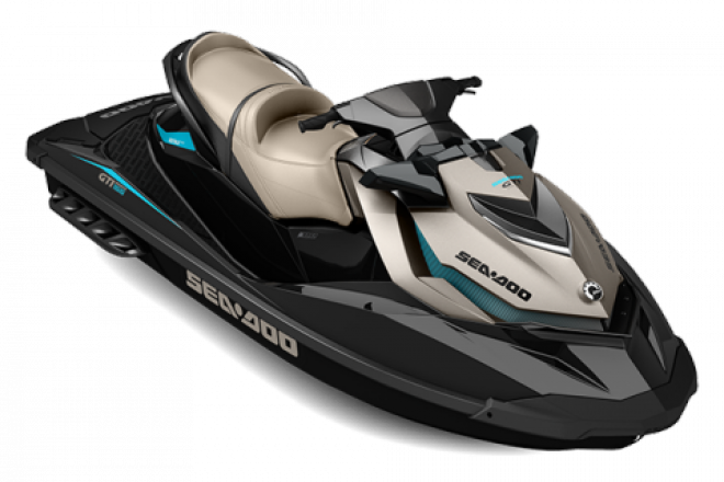 2017 Sea Doo GTI Limited 155   OBO 0% - For Sale at Jefferson City, MO 65101 - ID 109809