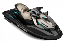 2017 Sea Doo GTI Limited 155   OBO 0%