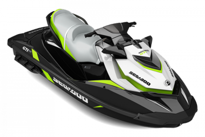 2017 Sea Doo GTI SE 130    OBO 0% - For Sale at Jefferson City, MO 65101 - ID 109811