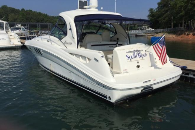 2007 Sea Ray 40 Sundancer - For Sale at Atlanta, GA 30301 - ID 109860
