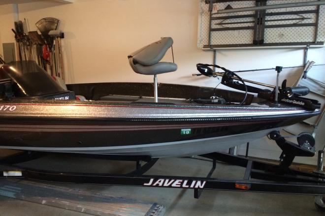 2002 Javelin Javelin - For Sale at Nashville, TN 37201 - ID 109915