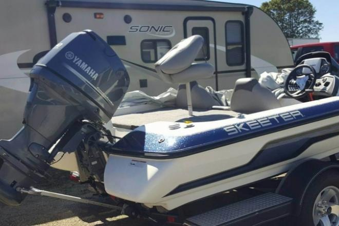2012 Skeeter TZX-180 - For Sale at Mooresville, NC 28115 - ID 109956