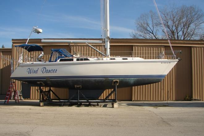 1989 Catalina SLOOP - For Sale at Bay City, MI 48706 - ID 109909