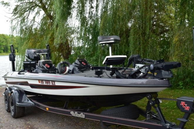 2013 Bass Cat Puma FTD - For Sale at South St Paul, MN 55075 - ID 110003
