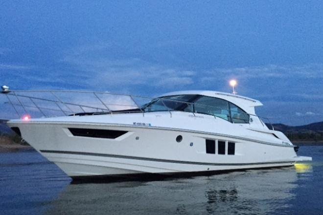 2014 Cruisers 45 CANTIUS - For Sale at Newport Beach, CA 92658 - ID 109996