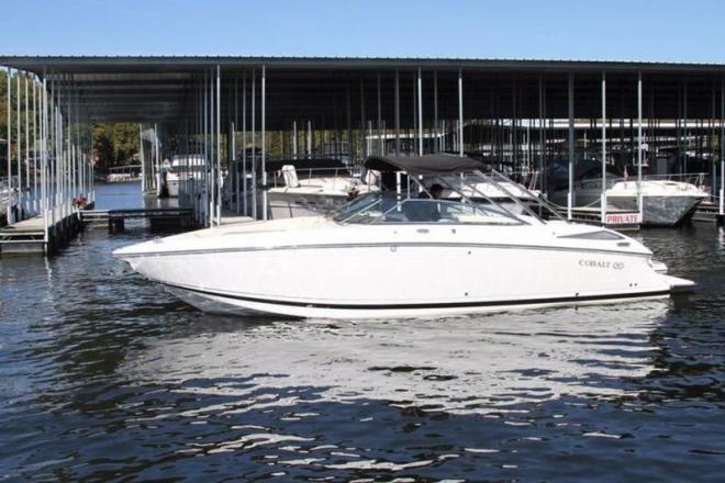 2010 Cobalt 302 - For Sale at Lake Ozark, MO 65049 - ID 109725