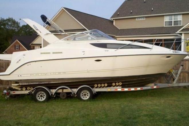 2002 Bayliner (Only 209 Hours!) - For Sale at Clayton, NC 27527 - ID 110171