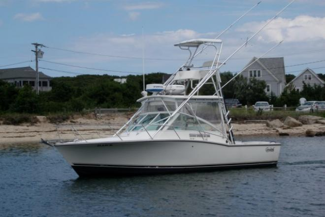 2007 Carolina Classic (Diesel Power! Loaded!) - For Sale at Dennis, MA 2638 - ID 110174
