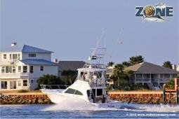 2005 Luhrs (Loaded!)