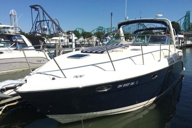 2005 Rinker (Low Hours! Excellent Condition!) - For Sale at Sandusky, OH 44870 - ID 110184