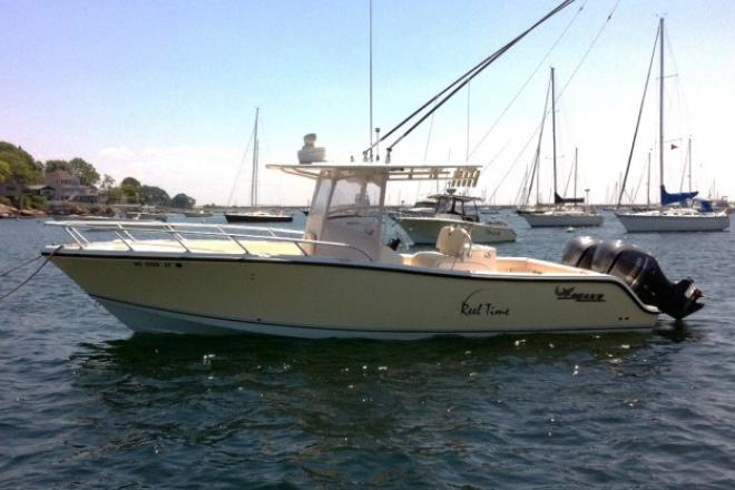 2006 Mako (2010 Power! 100 Hours! Warranty!) - For Sale at Marblehead, MA 1945 - ID 110188