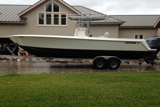 2012 Contender (Outstanding Condition!!) - For Sale at St Augustine, FL 32080 - ID 110190