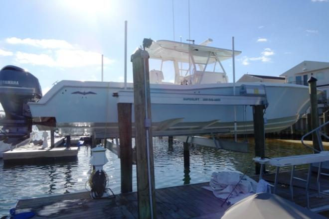 2012 Invincible (Low Hours! Warranty!) - For Sale at Bellmore, NY 11710 - ID 110205