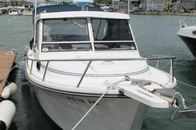 1987 Shamrock (Excellent Condition!) - For Sale at Biddeford, ME 4005 - ID 110212