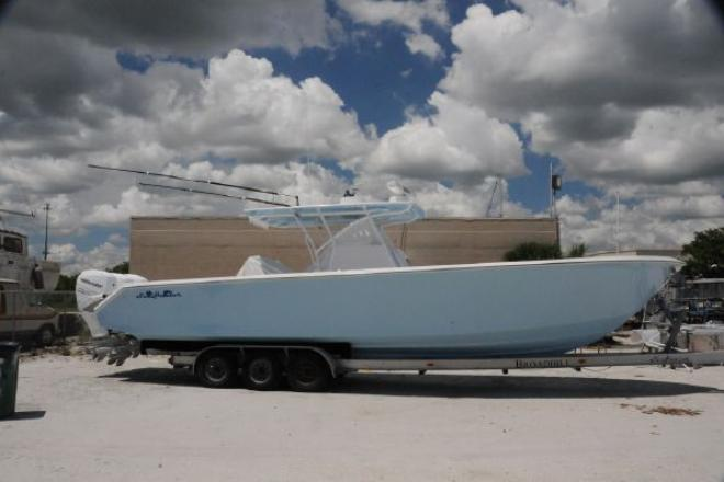 2015 Sea Hunter (Low Hours! Mint! Loaded!) - For Sale at Jupiter, FL 33478 - ID 110213